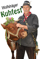 Kuhfest im Hotel Graber